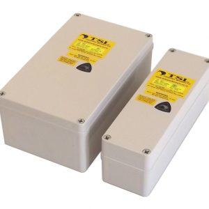 EN : up to 300V.A, enclosed IP67